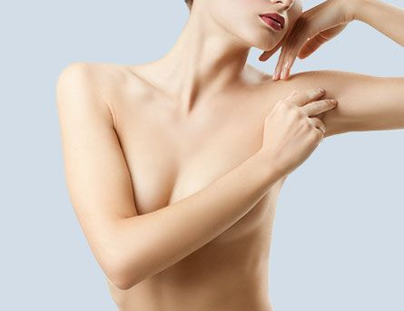 Le lifting mammaire par le Dr Marc Runge - Paris 7 et Beauvais (Oise)