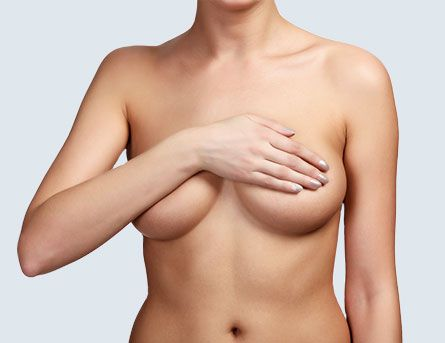 La réduction mammaire par le Dr Runge - Paris et Beauais (Oise)